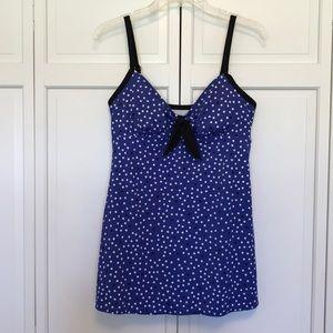 Kim Rogers Swimsuit Dress